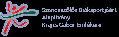Szandaszőlős Diáksportjáért Alapítvány Krajcs Gábor Emlékére